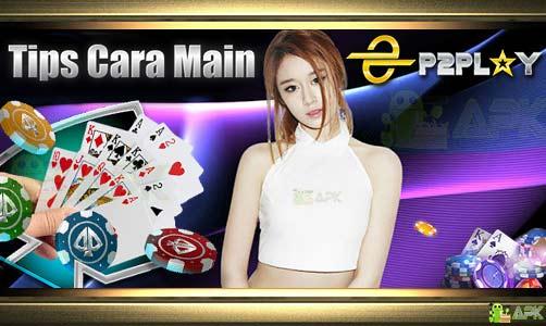 img Cara main Poker Online P2Play » Tipe Kartu Dewa