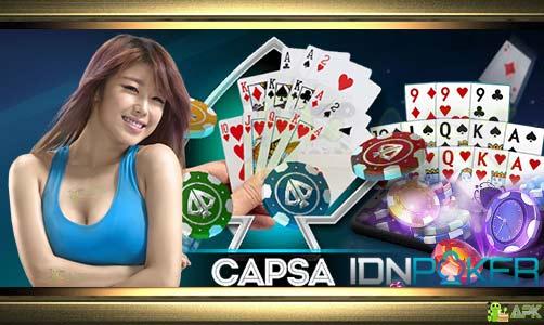 Agen Capsa Uang Asli P2Play Poker Indonesia
