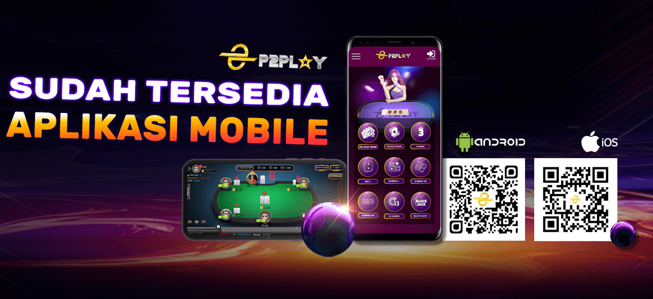 Situs P2Play Indonesia » Daftar Poker » Login Android post thumbnail image
